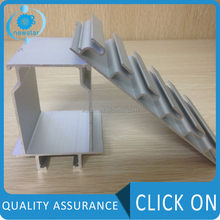 China Manufacturing All Types of Aluminium Extrusion, Aluminum Profile Extrusion, Aluminum Extrusion