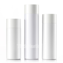 cream containers plastic cosmetic bottle for vitamins