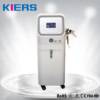 Essential water oxygen therapy facial machine/Acne&Spot Removal Beauty Salon Equipment&Machine