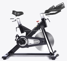 Superior worthful indoor giant spinning bike