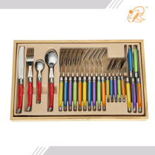 Hot sale Laguiole cutlery on alibaba.com