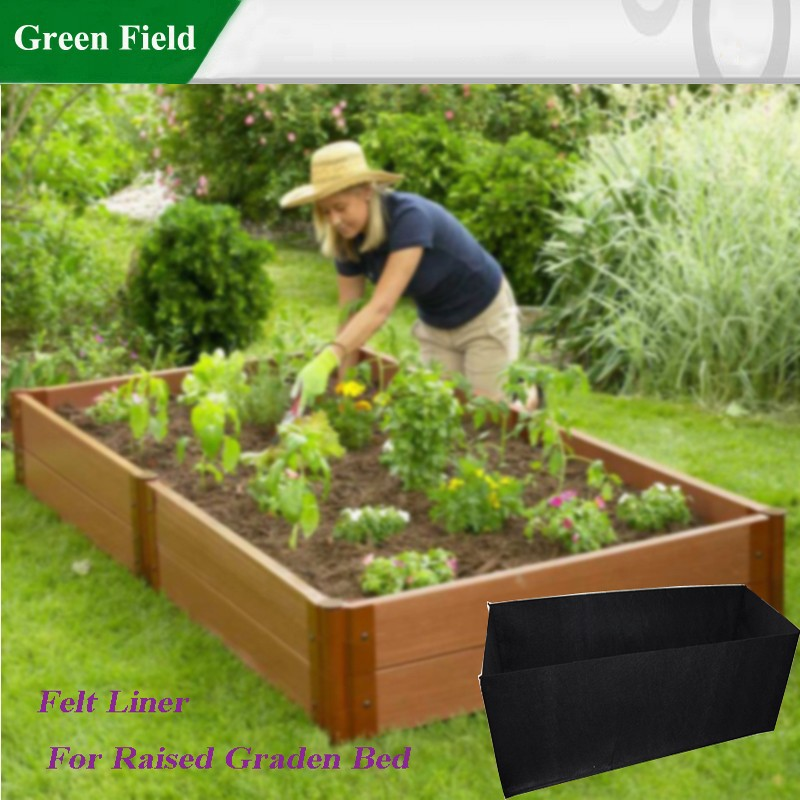 Raised Grow Bag Liner Raised Grow Bag Liner Suppliers and
