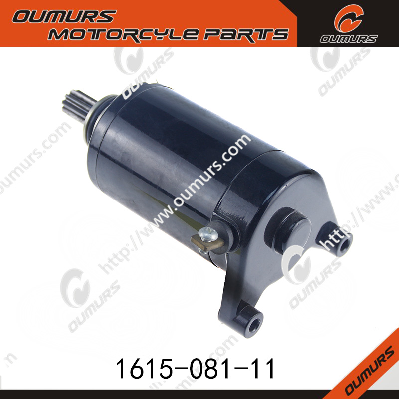 for SUZUKI GS 125 125CC motorcycle parts starting motor
