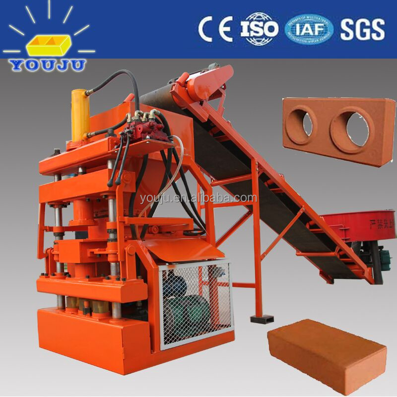 fully auto LY1-10 automatic clay brick making machine clay brick drying machine clay brick making machine for sale