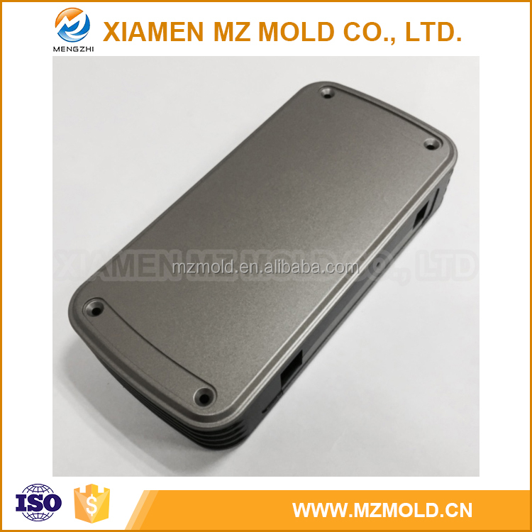 China Profession Plastic Enclosure for Electronic Device