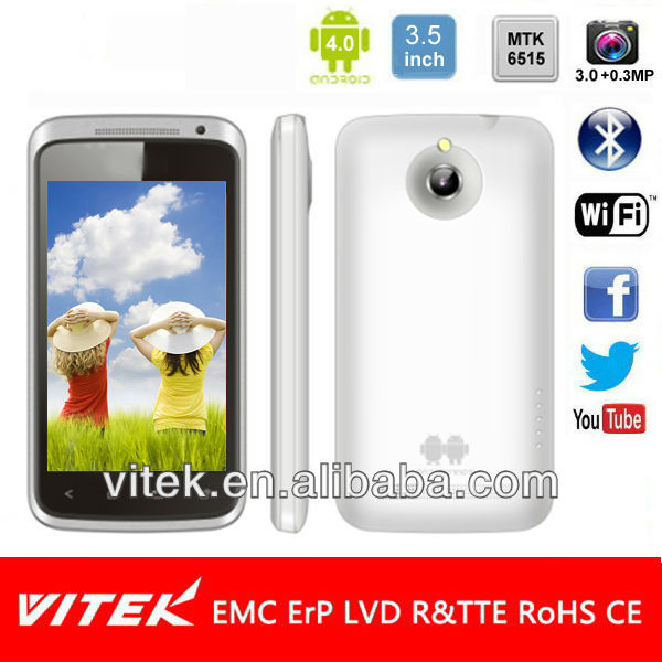 Cheap price 4 inch Android Smart phone