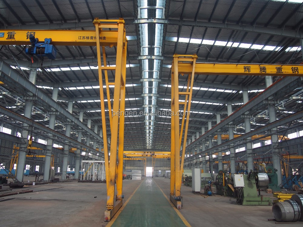 space frame building from China for good quality