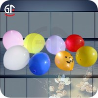Birthday Gift Fluorescent Light LED Balloon
