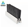 Escalator Components SafetyStrip Filler Strips Step Brush Security Brush