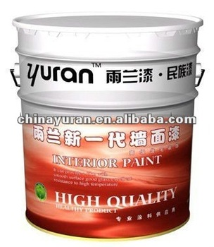 18kg Decorative Acrylic Interior Coating/Paint