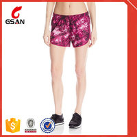 Factory connection women gym sports,fitness running shorts
