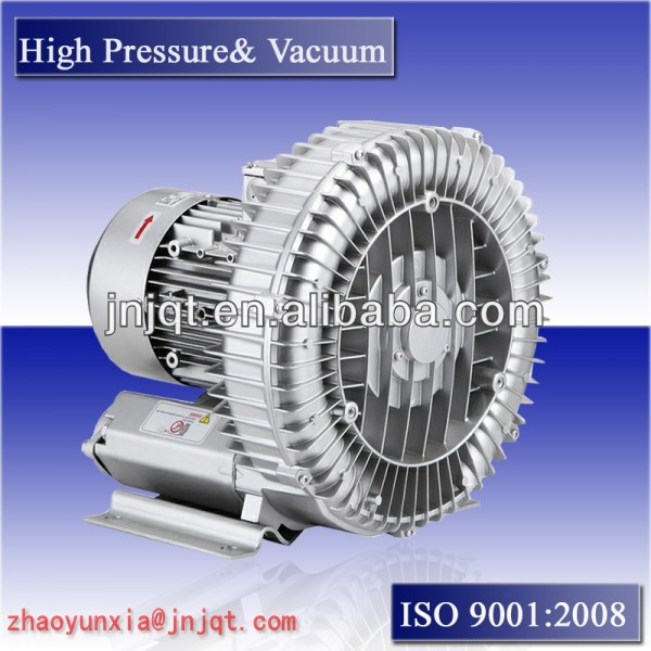 JQT-2200-C hot sale used widely 3hp blower aerator