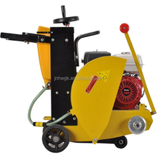 Concrete saw road cutting machinery Road Cutter