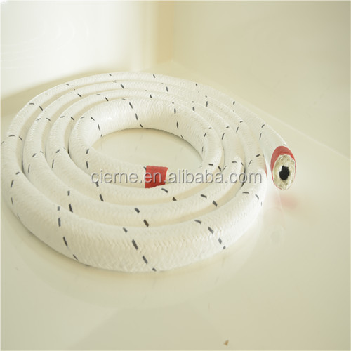 Tank cover hatches lid lock packing PTFE Based packing with Acrylic rubber core Slicone