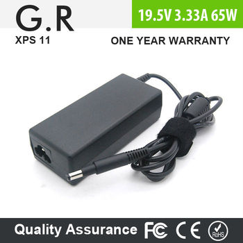 oem replacement laptop ac dc for hp adapter 19.5v 3.33a 65w