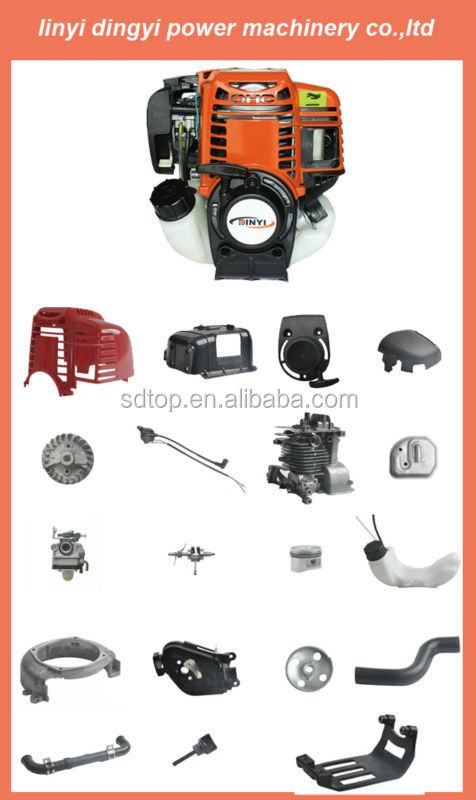 hot selling good quality ruixing carburetor for engine 140FA