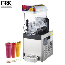 Refrigeration Equipment slush machine commercial use , small slush machine for home