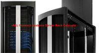 ACS 42U Server/Network Rack