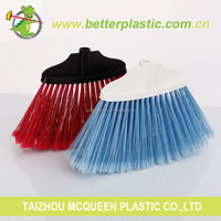 China factory OEM high quality wholesale professional better plastic Eco-friendly soft cleaning garden broom