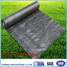 Agricultural Black Plastic Ground Cover