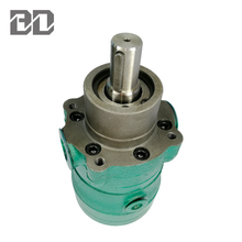 MCY series mini hydraulic oil reciprocating motor pump for tractor