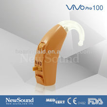 Online Shopping Products Best Price Personal Sound Amplifier Convenient to Use Quality ReSound Analog Hearing Aids