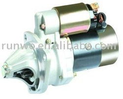 Starter Motor Used On ISUZU 6BD1 6BB1 QDJ251