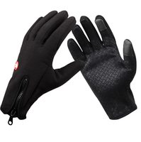 High Quality Winter Sports Glove Ski Glove Bike Glove