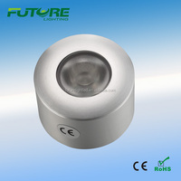 china factory direct sale 1W mini LED cabinet light