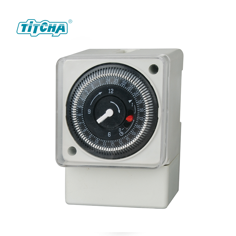 China price TH-188 wimer siwtch 24 hours / electrical programmable timer 24 hour mechanical timer