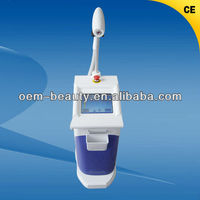 Laser Beauty Equipment Hair Removal Skin care/Wrinkle/Acne Removal P003