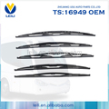 Top quality general factory wholesale soft wiper blades