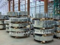 Galvanized Slitted Strip
