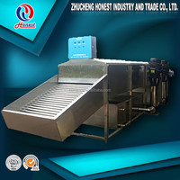 Commercial Rice / Wheat / Corn / Beans Washing Machine