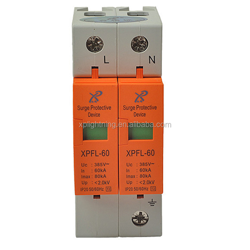 surge protector for analog data surge protector at main panel power lightning protection