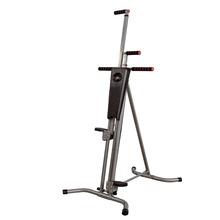 stair climber/ vertical climber exercise machine /small home fitness equipment