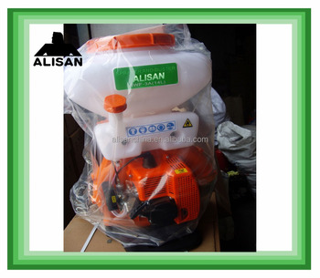 Farm spraying and fogging machine