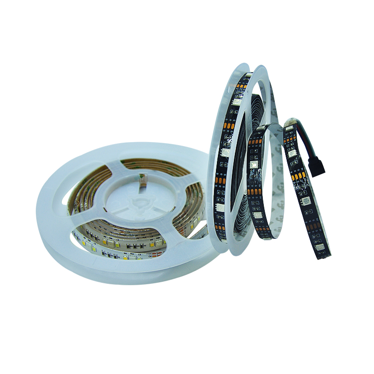 Factory Free Samples Flexible <strong>Rgb</strong> 5050 Non Addressable 5v Led Strip Light Usb