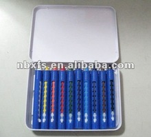 Hot Selling Wax Crayon artist professional drawing wax crayons