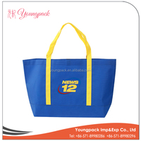 Hot Sale Recyclable Custom Made Nonwoven Bags