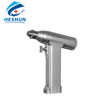 Hospital equipment names of orthopedic surgical instruments reamer drill for knee surgery