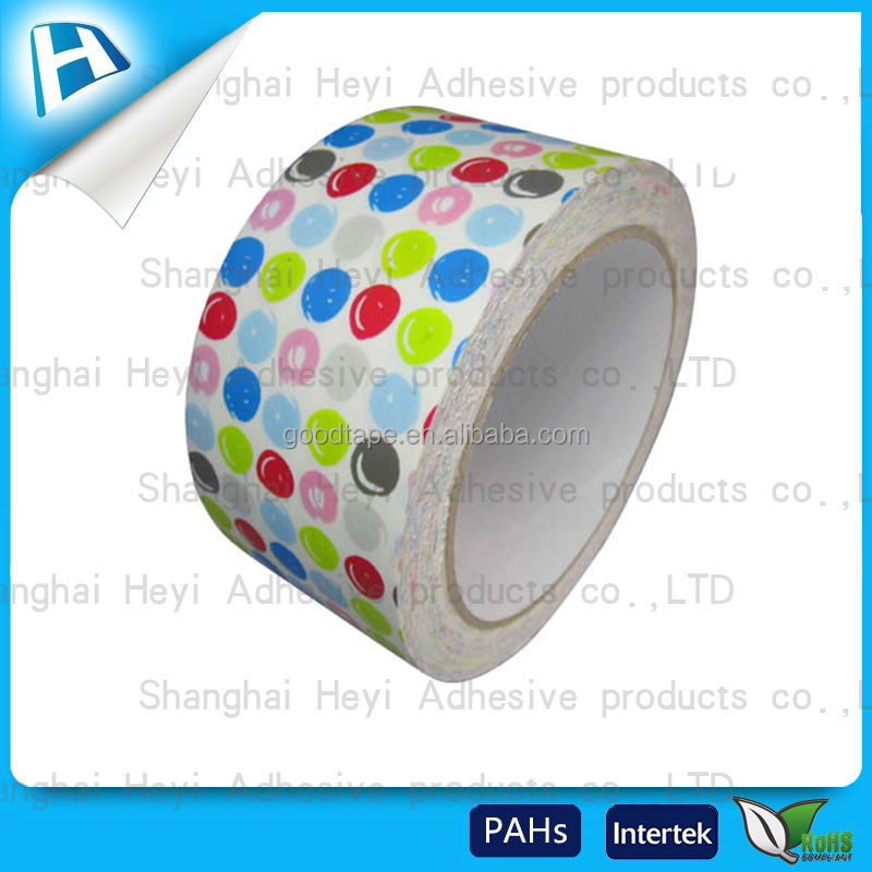 Waterproof Feature imprint your logo nashua duct tape jumbo <strong>roll</strong>