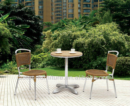 China Patio Garden Sets Outdoor Rattan Furniture
