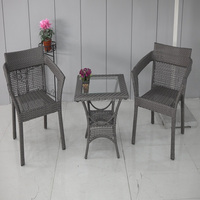 high quality outdoor patio rattan garden furniture set italy
