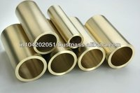 Brass Pipes & Tubes for General Engineering, Furniture, Architectural Grill Work.