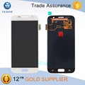 Factory Supplier White G930 Digitizer For Samsung Galaxy S7 Lcd Assembly