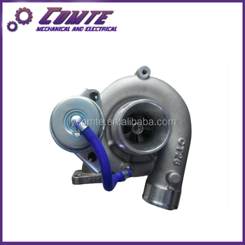 CT26 17201 17030 17201-17030 turbo turbocharger For Landcruiser Land cruiser TD 1995 4.2L D 204HP Engine:1HD 1HD-FT 4.2L