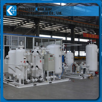 China golden supplier Skid mounted type nitrogen making machine for food industry