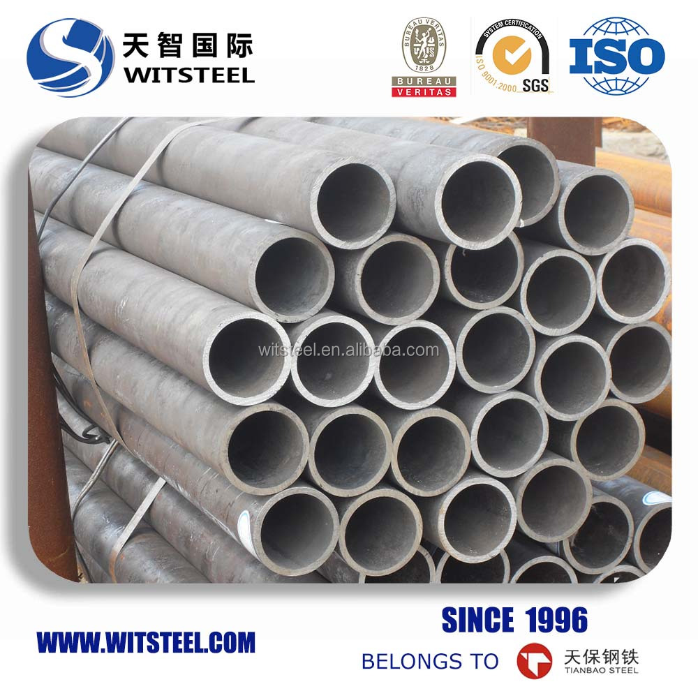 GB 3087 Low Middle Pressure Seamless Boiler Steel Pipe