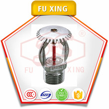 2016 glass bulb fire sprinkler for fire sprinkler/viking fire sprinkler/fire fighting sprinklers types